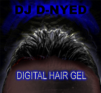 Digital Hair Gel